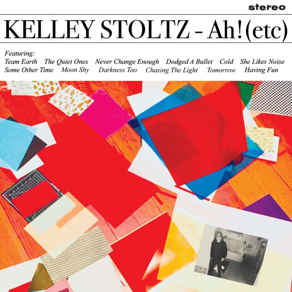 Kelley Stoltz - Ah! (etc)